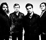 Boxer Rebellion, Morning Parade Join RockNess Festival 2011 Line-Up