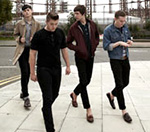 The Heartbreaks Announce December UK Tour