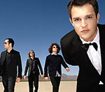 The Killers Yet To Start Work On New Album