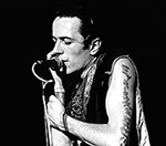 О фронтмене The Clash снимут байопик