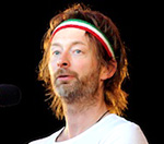 Radiohead's Thom Yorke Launches Appeal For Fans