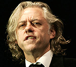 Bob Geldof Announced As Keynote Speaker At SXSW Festival 2011