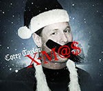 Slipknot's Corey Taylor To Release Christmas Single 'X-M@S'