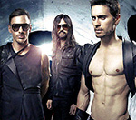 Клип 30 Seconds to Mars не прошел цензуру