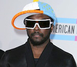 Black Eyed Peas' Will.I.Am Offers Cher Lloyd Record Deal