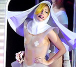 Lady Gaga Thanks Fans For Making Her 'Brave'