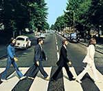 Beatles' John Lennon's Abbey Road Suit Triggers Lawsuit