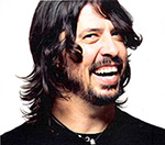 Foo Fighters' Dave Grohl: Reunion With Nirvana Bandmate 'Felt Natural'