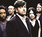 Elbow Set To Return To Early Sound For New Album 'Build, A Rocket Boys'