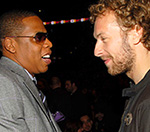 Jay-Z Hopes To Collaborate With Coldplay's Chris Martin On New Album
