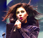 Marina And The Diamands: 'I've Done F*ck All'