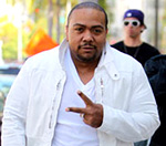 Timbaland Wants To Work With Disney's Demi Lovato