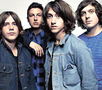 Arctic Monkeys Move Next Door To Jennifer Aniston, Larry Flynt