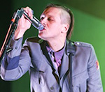 Arcade Fire: It's Really A Lot Easier To Get Smaller
