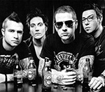 Avenged Sevenfold доминируют на Revolver Golden Gods