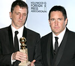 Trent Reznor 'Extremely Grateful' For Social Network Oscar Nomination