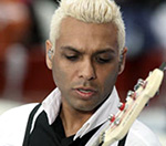 No Doubt's Tony Kanal Celebrates Becoming A Dad