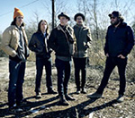 Manchester Orchestra Reveal Details Of New Album 'Simple Math'