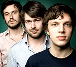 Friendly Fires Announce May UK Tour