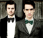 Panic At The Disco Announce Full UK Tour