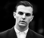 Hurts' Theo Hutchcraft Dating Twilight Star's Playboy Girlfriend