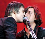 The Libertines Offered 2011 Gigs, Pete Doherty Reveals