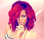 Rihanna Turns Down Judge Role On US X Factor