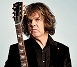 Bryan Adams, Bob Geldof Pay Tribute To Thin Lizzy's Gary Moore