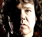 Thin Lizzy Star Gary Moore 'Died Of Heart Attack'