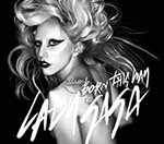 Lady Gaga 'Born This Way' Arrives Ahead Of Release