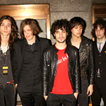 Julian Casablancas Unveils The Strokes 'Angles' Artwork