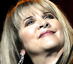 Stevie Nicks Joins Hard Rock Calling Festival 2011 Line-Up
