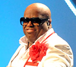 BRIT Awards Winner Cee-Lo Green Wants To Star In Glee