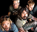 Foo Fighters Showcase New Album At London Wembley Arena Gig