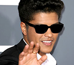Bruno Mars Avoids Prison Over Cocaine Charge