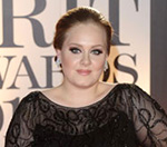 Adele's BRIT Awards Performance Ahead Of Lady Gaga In iTunes Chart