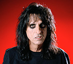 Alice Cooper, Tom Waits, Neil Diamond Inducted Into Rock And Roll Hall Of Fame