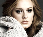 Adele Denies Jessie J, Beady Eye Debut Number One Albums