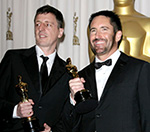 Trent Reznor 'Stunned' To Win Oscar For The Social Network Score