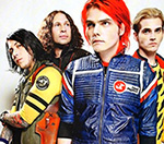 My Chemical Romance Explain Pulp 'Common People' Cover