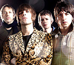 Beady Eye 'Millionaire' Video Debuts On Facebook