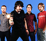 Foo Fighters, Paul Simon To Play iTunes Festival 2011