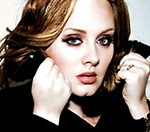 Adele Dominates UK Singles And Album Chart