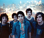 The Strokes To Knock Adele Off Number One Spot With 'Angles'?
