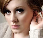 Adele's Chart Success Boosts Music Market Sales