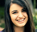 Rebecca Black 'Friday' Beats Lady Gaga, Justin Bieber On YouTube