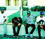 Odd Future Announce Two London Gigs On April 29